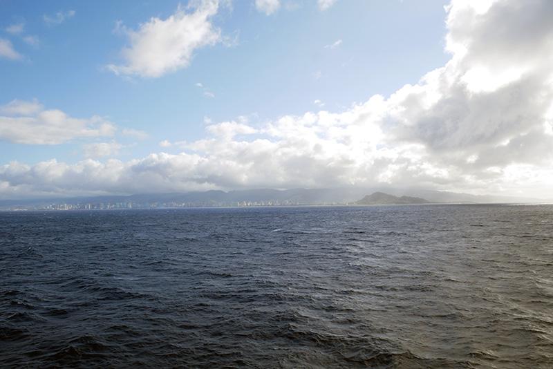 TSGB Passing Honolulu